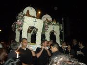 Wood Green Greek Orthodox Church Good Friday Procession