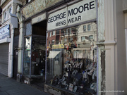 George Moore Menswear