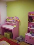 Rekonštrukcia domu, detská izba 9