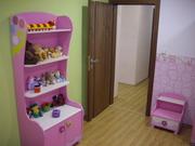 Rekonštrukcia domu, detská izba 12