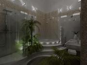 vysoká kúpeľňa 1