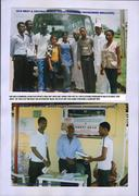 WEST AFRICA YOUTH EXCHANGE PROGRAMME