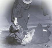 American Murder Scenes