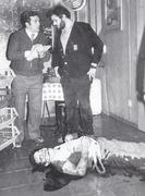1982: Murder of Buscetta relative Giuseppe Genova