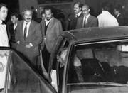1989: Murder of Mannoia's relatives