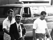 Philadelphia mob boss Nicky Scarfo