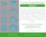 Curso Grasshopper Nivel 1