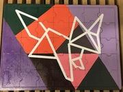 Puzzle Fox