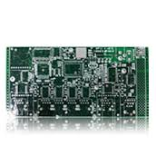 China PCB supplier
