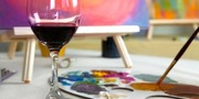 May Sip & Paint with Pete