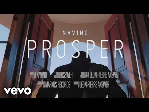 Navino - Prosper | Official Video |