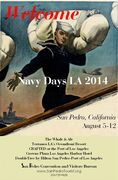 Navy Days 2014, San Pedro