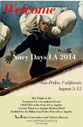 Navy Days 2014, San Pedro