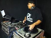 DJ- TEE