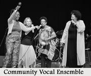 Community Vocal Ensemble