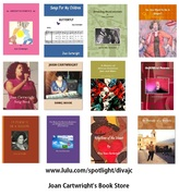 Joan's Books