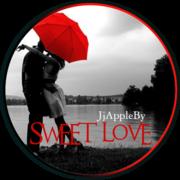 JjAppleBy - Sweet Love (CD Cover)