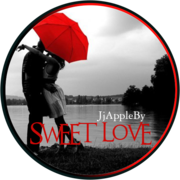 JjAppleBy - Sweet Love (CD Cover)