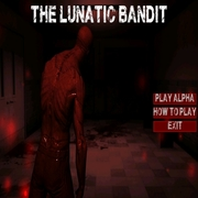 The Lunatic Bandit Video Game App By Young Gifted Game Division