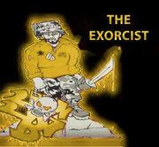 The Exorcist By Young Gifted