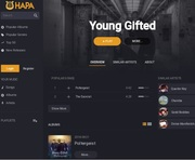 Poltergeist By Young Gifted  https://www.hapa.co.tz/album/2825311/young+gifted/poltergeist