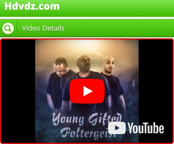 Hdvdz .com Featuring Poltergeist By Young Gifted  https://hdvdz.com/video/cDSnMdvPf2g/Poltergeist-By-Young-Gifted.html