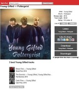 YOUNG GIFTED - POLTERGEIST  http://red-mp3.su/44078780/young-gifted-poltergeist.html