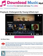 HEAR THE LATEST... POLTERGEIST BY YOUNG GIFTED  https://yayamoostylist.com/play/poltergeist/yrnXsFGa2uI.html