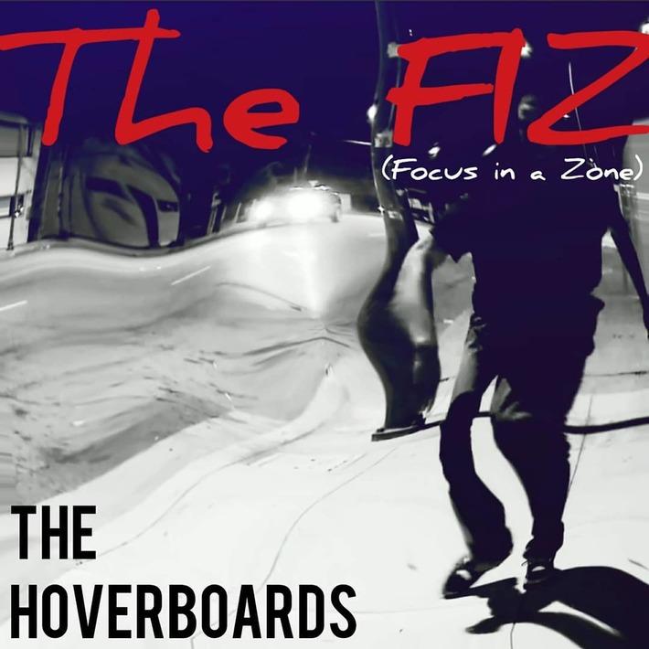 The Fiz (Focus in a Zone)   Album Cover