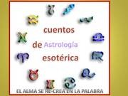 CUENTOS ASTROLOGICOS