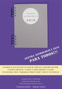 Nueva Agenda Astrólogica 2010