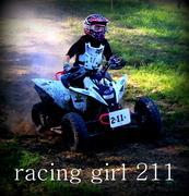 racing girl 211