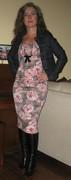Erika Vintage Rose XS