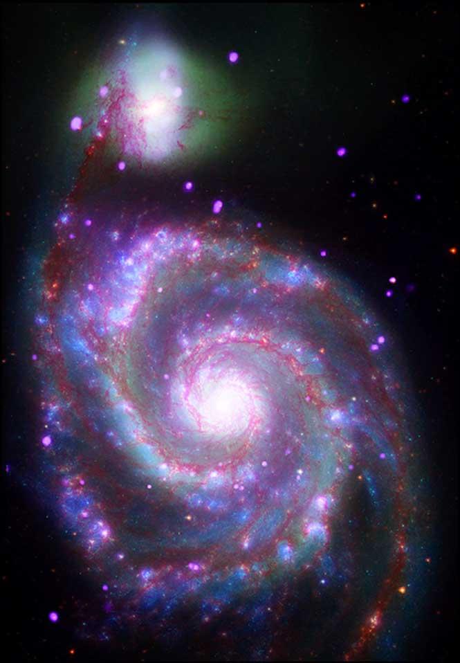 Galaxia Whirlpool