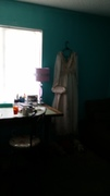 Part of my sewing room