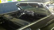 Interior of my 1964 Cadillac DeVille