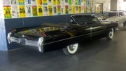First Sight of my 1964 Caddy in Des Moines, IA