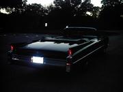 1963 Cadillac Night Cruise