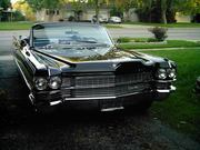 1963 Cadillac Grille