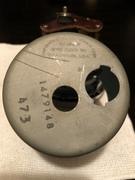64 DeVille Borg Clock