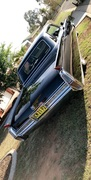 6039 64 Cadillac Fleetwood