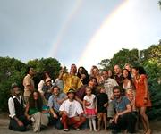 Mt.Shasta Rainbow Bridge manifestation!!