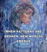 emerge and see