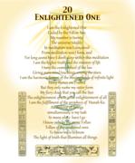 20 Enlightened One
