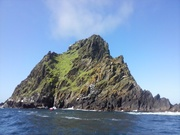 South IRELAND_Wizard-Hand wavespells_Fin Barre-Skellig Michael-Innisfallen-Killarnie National Park-Crystal Soulstice 2017