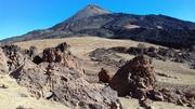 Volcano TEIDE & La GOMERA-Canary islands_Rhythmic SOLstice 2017- Moon wavespell