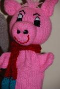 Schweinchen Rosita