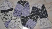 Schal-Mütze-Set