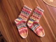 Circle socks