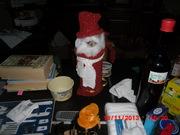 Fun - Strick, Weihnachtsmann 2/2